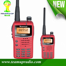Tailândia <span class=keywords><strong>vermelho</strong></span> 245 mhz <span class=keywords><strong>walkie</strong></span> talkie T620