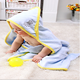 cute baby poncho new born baby blanket wraps for baby