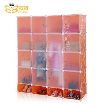 Shoe Rack Diy Storage Cabinet Decoration Your Room - Buy Shoe Rack ...