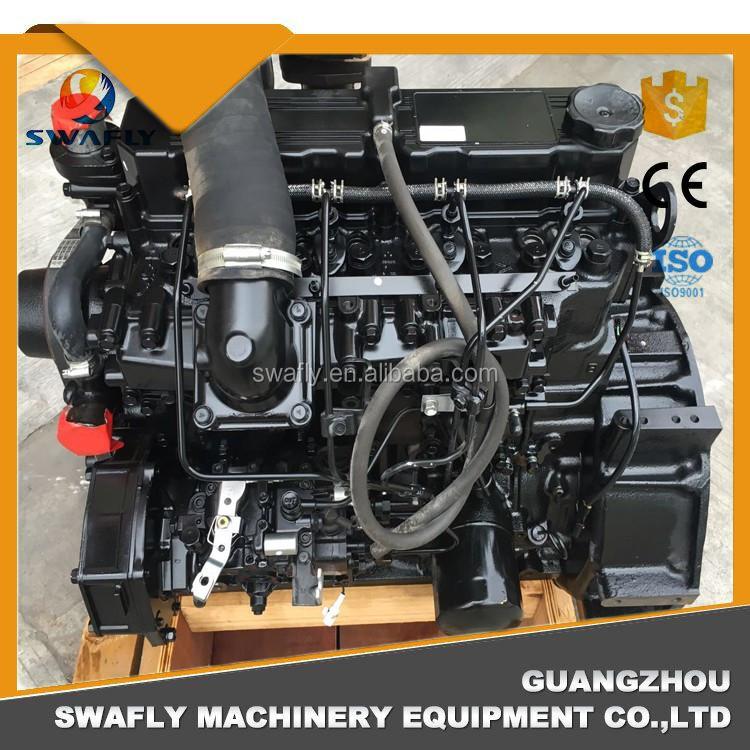 Mitsubishi Original Excavator Parts S4s Engine Assy S4s Complete Engine -  Buy Engine For Mitsubishi,Mitsubishi Engine Parts,Complete Engine For
