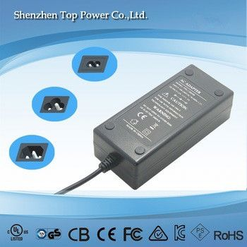 China Supplier AC/DC Laptop Adapter 12V 4A Power Supply HS Code 48W