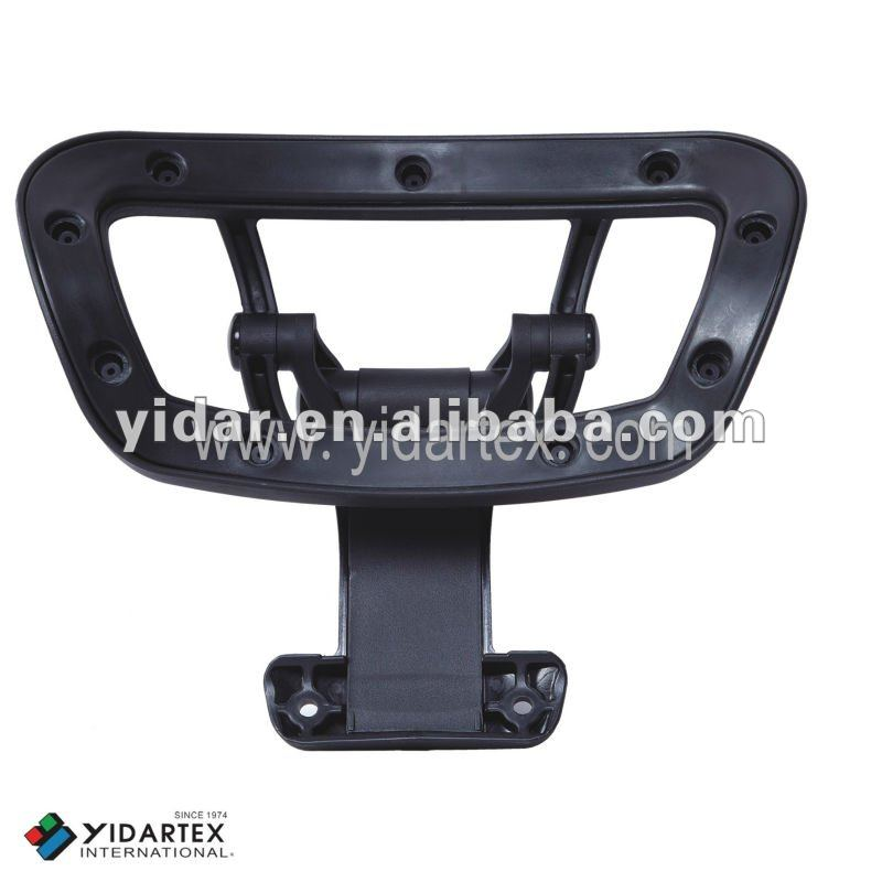 Office Chair Headrest Hr 06 Ility Oa Metaland Plastic Components For Adjule Product On Alibaba