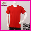 plain cotton t shirts for sublimation printing