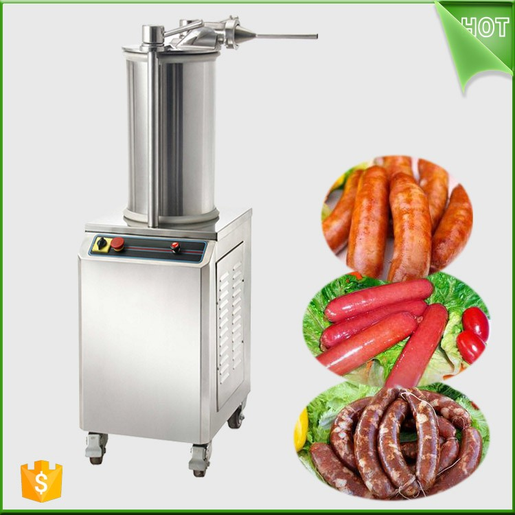 Sausage Feeder Machine | sausage stuffer parts