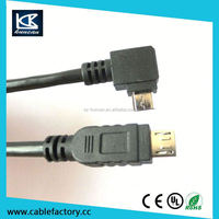 USB 2.0 A Male to 5 Pin Mini B Female Cable Lead Adapter Convertor Gender Change