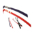Shoe Horn plastic Shoe Lifter red & black