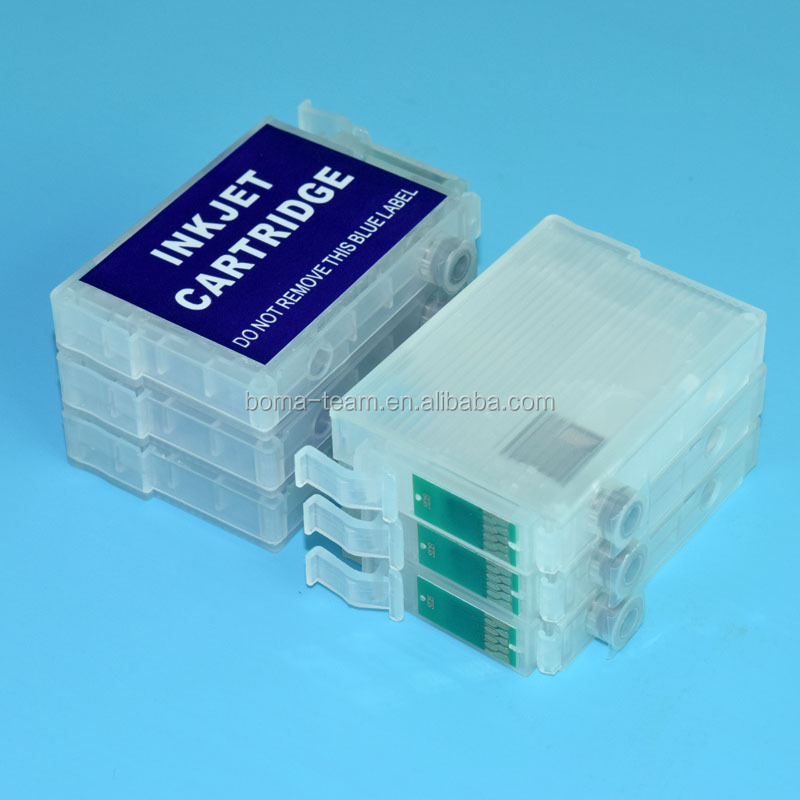 for Epson T0821N -T0826N ink cartridge box with reset chip for Epson Stylus Photo T50 T59 inkjet printer