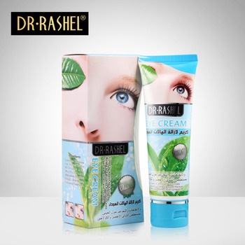 DR.RASHEL 80ml Green tea extra remover dark circles eye bags bulges gel eye cream