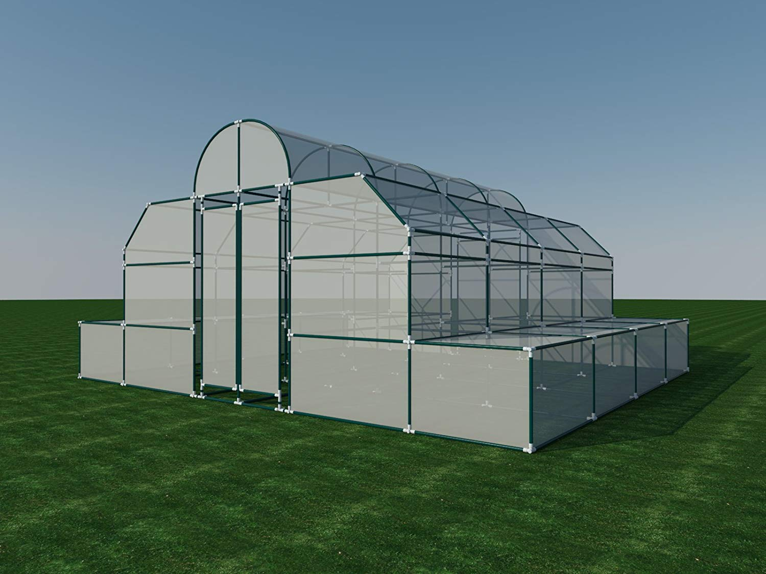 How To Build A Greenhouse Cheap Green Houses