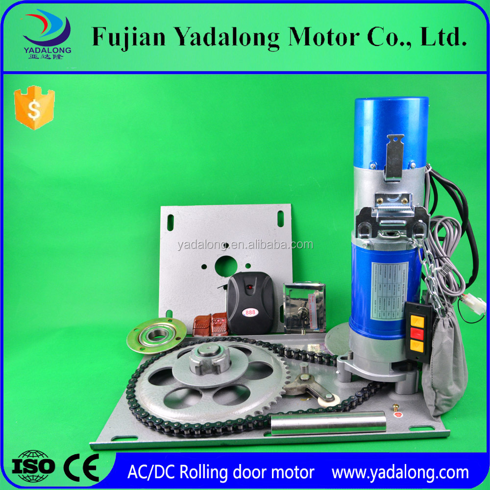 AC 300KG garage door drive/roll-up door drive