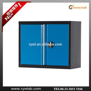 RYWL new heavy duty garage hanging tool cabinets