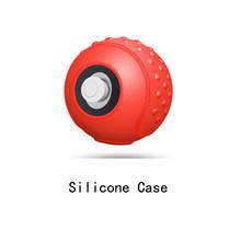 Портативный чехол для переноски, чехол для Nintendo Switch NS Poke Ball Plus, контроллер Pokeball Evee, игровая сумка, аксессуары, брелок(Китай)