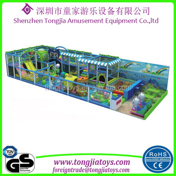 Indoor Playground Toddler Jungle Gym Fun Play Parts In Philippines Market Creative Indoor Playground Fibreglass Pool