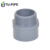 High Pressure Large Diameter 2 3 4  Inch PVC UPVC Male Screw Joints DIN PN16,Names Of Pvc Pipe Fittings
