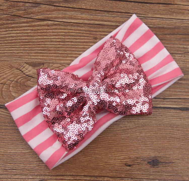 b b fille cheveux accessoires divers fleur lastique bandeau pour les enfants de b b la main. Black Bedroom Furniture Sets. Home Design Ideas