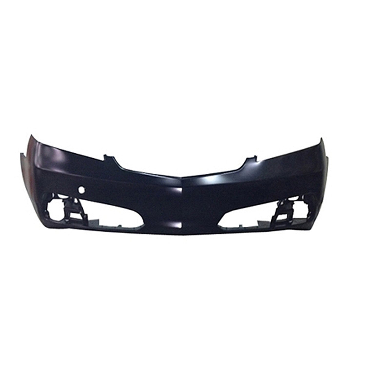 Get Quotations · Crash Parts Plus Primed Front Bumper Cover for 12-14 Acura  TL AC1000178