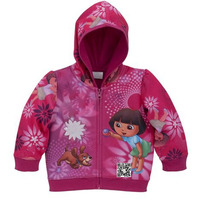 Childrens Breathable and Waterproof Jacket for Winter