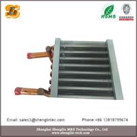 2014 NEW ac air cooled aluminum Cold room condensing unit