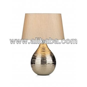 Table Pour lampe Or Abat Lampe Maison lampe Couleur Avec Edison Style Jour La Jute Assorti Moderne Lampes Buy De Doublure zpVqMSU