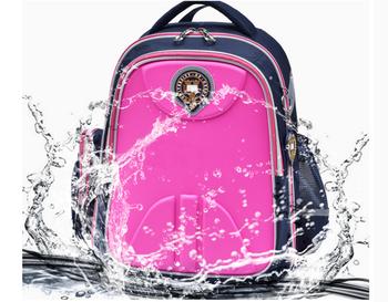 c7238a68e1 Kid Smart Modern Waterproof Custom Wholesale Backpack Child School ...