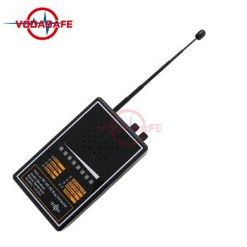 Multi Function Radio Frequency Detector Micro Camera Wireless Detector  Omni-directional Rf Cellphone Wireless Camera Detector - Buy Radio  Frequency