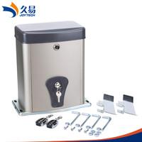 AC motor sliding gate opener kit supported GSM control unit