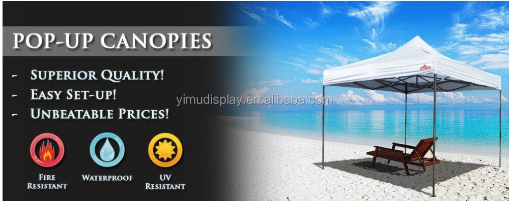 factory wholesale multi size window canopy designs outdoor used canopy tent