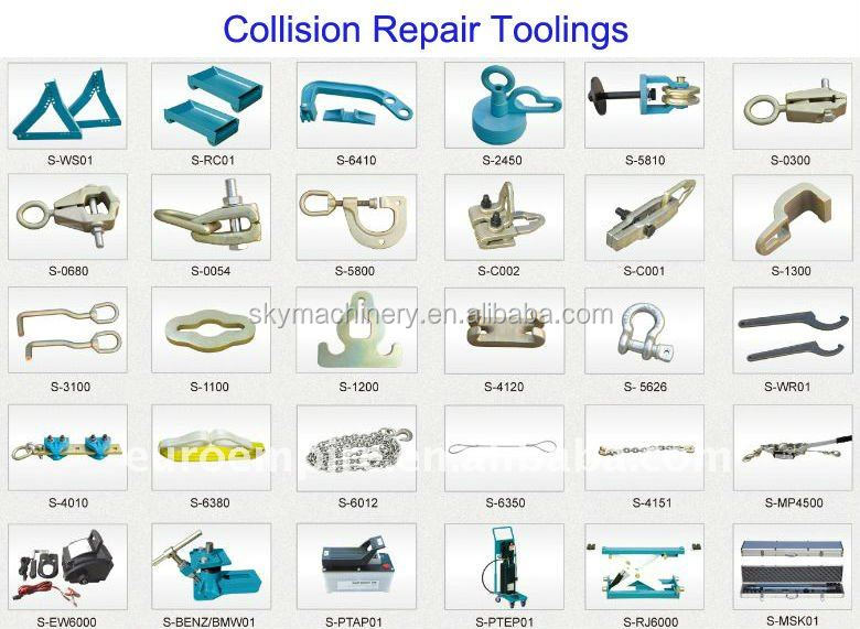 High Quality   CE Certified FA 1000 Automotive Tools with names. High Quality   Ce Certified Fa 1000 Automotive Tools With Names