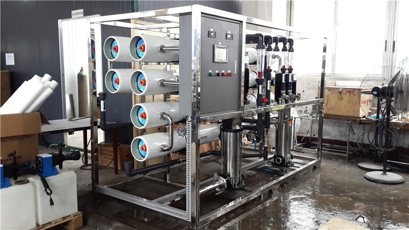 Molecular a small water treatment plant for sales