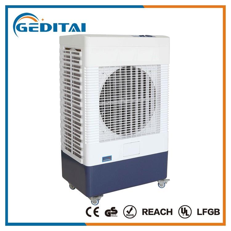Industrial Air Coolers : Industrial air coolers evaporative cooler low power