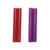 colorful rhythm sticks claves chinese musical instrument for kids toys