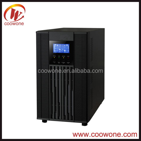 Single Phase Tower Inverex UPS Circuit Diagrm