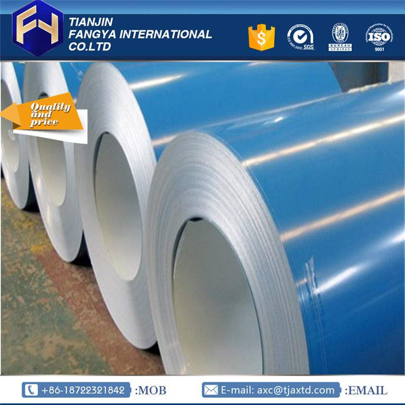 Tianjin Anxintongda ! ral 3020 ppgi color steel coil ral 3000 ppgi steel coils to iran with low price