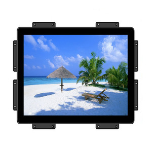 LCD Monitor Security Monitoring Dedicated High Definition Monitor