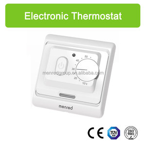 thermostat controller E7. for under floor heating system