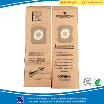 Genuine Kirby Vacuum Cleaner Bags G3 G4 G5 G6 G7 Sentria Ultimate Diamond Bag