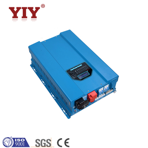 24v input 240v output power inverter 5000W max 10000w