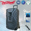 Rechargeable battery active trolley bluetooth wireless loudspeaker