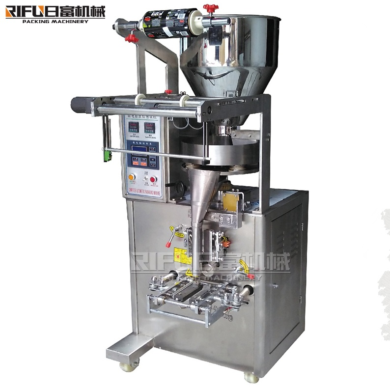 Automatic Chickpea / Kidney Bean/lentils Packing Machine