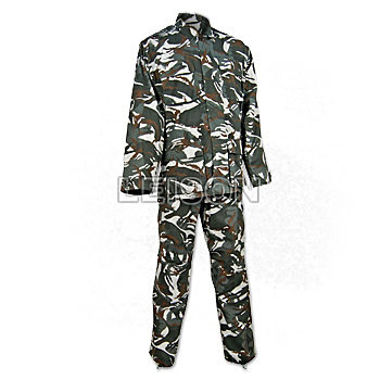 Military Uniform ACU Camouflage suitable for training or outdoor activities