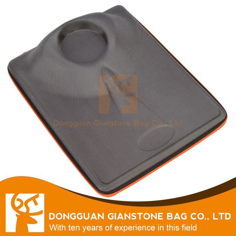 Custom t shirt packaging plastic garment case