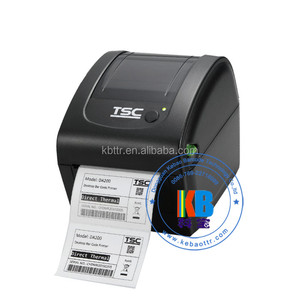 Barcode TT053-30 Windows 8 Driver