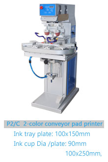 Tampoprint Lego Toys Automatic 4 Color Pneumatic Pad Printing Machine Price