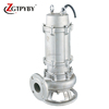 Manufacturers Direct Marketing Stainless Steel Sump Pumps Ram Pump