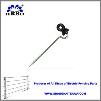 Insulator Of Electric Fencing Buy Different Types Of