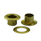 8mm brass banner eyelets and grommets