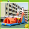 mini inflatable bouncy bounce castle house for children
