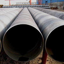 Myanmar spiral carbon steel pipe
