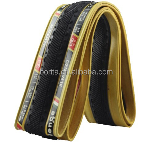 High Grip Double Puncture Protection Alibab BMX Tyre