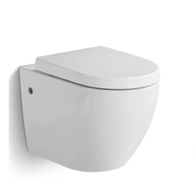 Keramik Tanpa Bingkai Wall Hung <span class=keywords><strong>Toilet</strong></span> Wall Mounted <span class=keywords><strong>Toilet</strong></span> Bowl